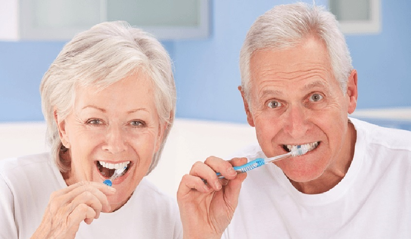 Keeping Your Dental Implants in Good Shape and Form