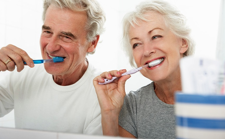 Denture Implants in Sydney